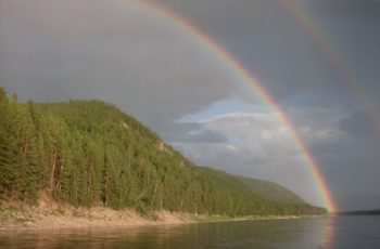 Fishing tour to Sakha Republic (8 days)