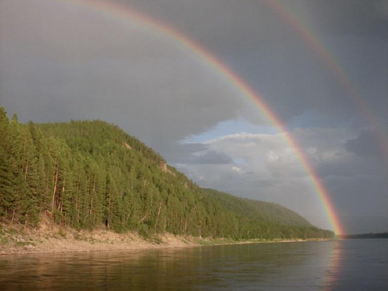 8 days trip to Sakha Republic