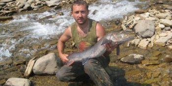 Промысловые рыбы в республике Саха