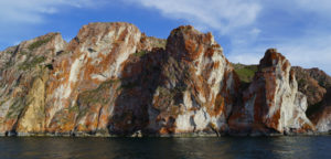 The nature of Baikal is amazing!