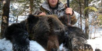 Hunting with Baikal-Safari in 2018