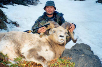 Hunting in Siberia and the Far East