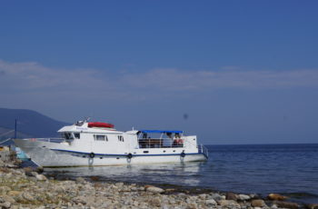 Cruise to Lake Baikal (7 days)