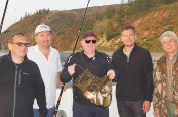 3 дня вокруг острова Ольхон с рыбалкой + Иркутск