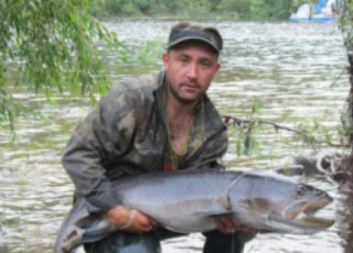 Sakha Republic fishing tour
