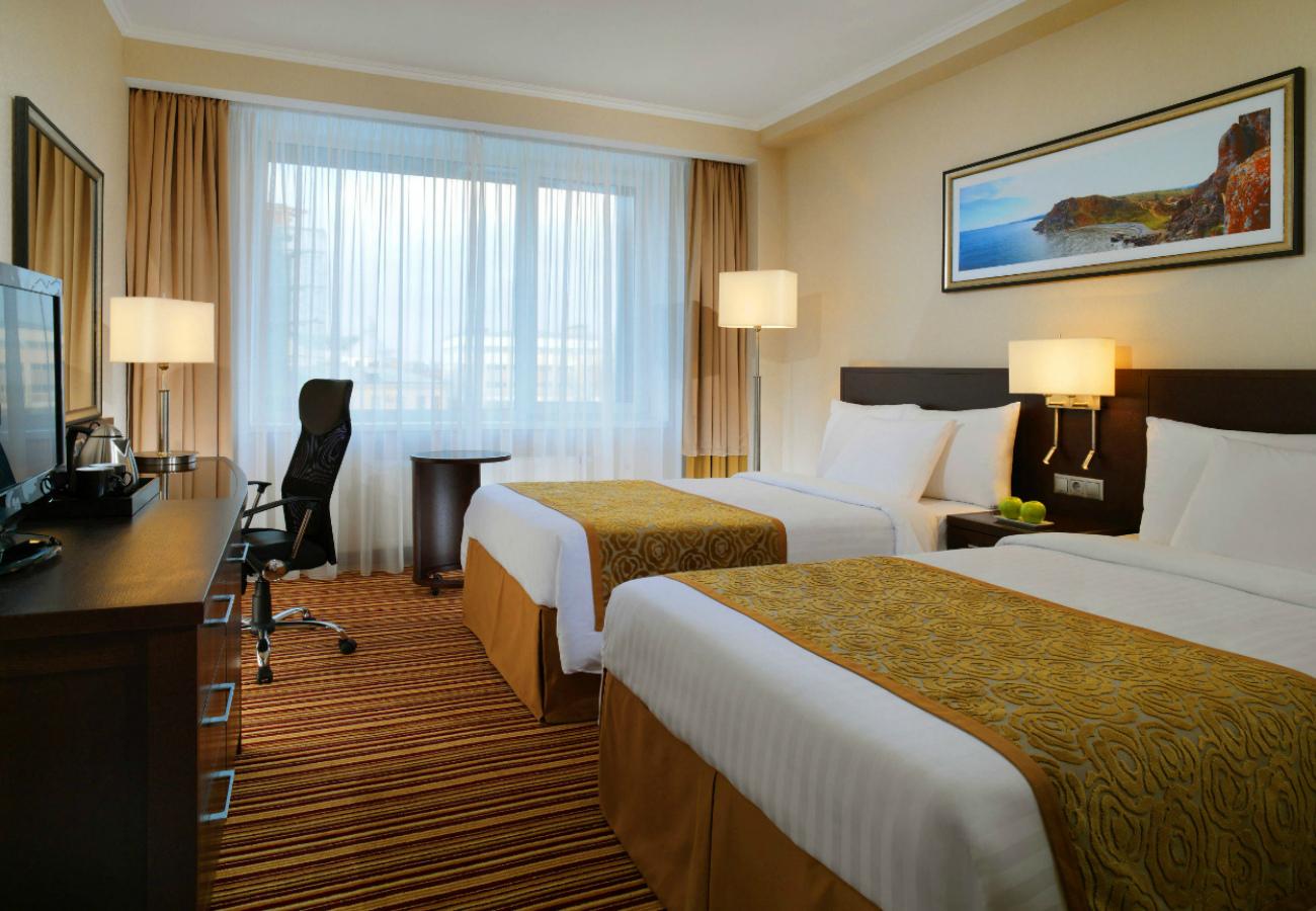 Picture of ホテルのブッキング